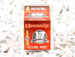 Hornady - Polymer Tipped - 15.5 Grain 17 HMR Ammo - 50 Rounds