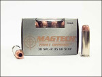 Magtech - Solid Copper Hollow Point - 95 Grain 38 Special Ammo - 20 Rounds