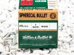 Sellier & Bellot - #00 Buck - 00 Buck 410 Gauge Ammo - 25 Rounds