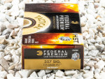 Federal - HST Jacketed Hollow Point - 125 Grain 357 Sig Ammo - 50 Rounds