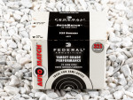 Federal AutoMatch Lead Round Nose (LRN) 40 Grain 22 Long Rifle (LR)  Ammo - 325 Rounds