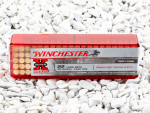 Winchester Power-Point (PP) 40 Grain 22 Long Rifle (LR) Ammo - 100 Rounds