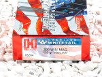 Hornady - Soft Point - 150 Grain 300 Winchester Magnum Ammo - 20 Rounds