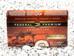 Federal Gold Medal Hollow-Point Boat Tail (HP-BT) 168 Grain 308 Winchester (7.62X51)  Ammo - 20 Rounds