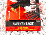 Federal - Full Metal Jacket Boat Tail - 150 Grain 308 Win Ammo - 500 Rounds