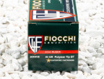 Fiocchi V-MAX 40 Grain 204 Ruger  Ammo - 50 Rounds