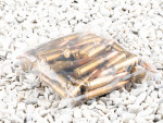 Military Surplus Open Tip Match 175 Grain 308 Winchester (7.62X51)  Ammo - 20 Rounds