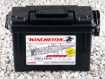 Winchester Full Metal Jacket (FMJ) 147 Grain 7.62x51mm Winchester Ammo - 120 Round Ammo Can