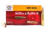 308 Win Ammo