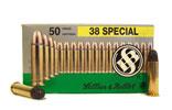 38 SPL Ammo